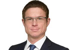 Dr. Sebastian Longree - Kümmerlein - zu Sportrecht