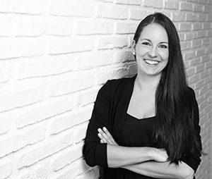 Sandra Thim - Interview TalentRocket Landeshauptstadt München