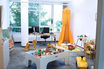 Menold Bezler Büro Kinder