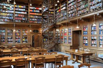 Landeshauptstadt München Bibliothek