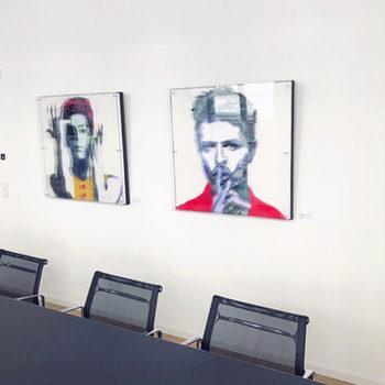 Gütt Olk Feldhaus Kunst