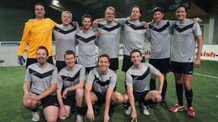 Seitz Fussball Team