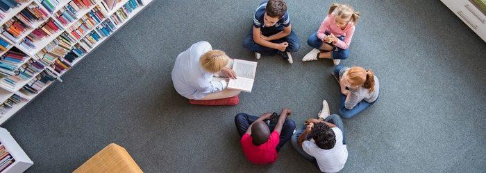 Kinder Märchen Bibliothek