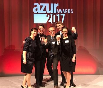 Pusch Wahlig Workplace Law - Juve Award 2017