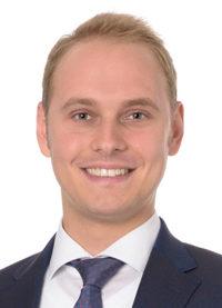 Dr. Oltmanns - Innovation Ambassador Baker McKenzie
