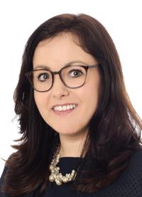 Silke Fritz - Innovation Ambassador Baker McKenzie