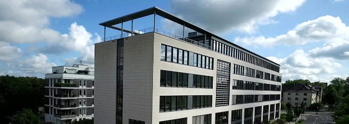 Kümmerlein Bürogebäude