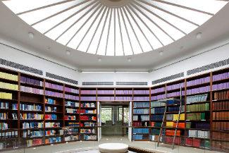 Cleary Gottlieb Bibliothek