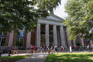Georgia University