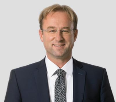 Wolfgang Fackler CSU
