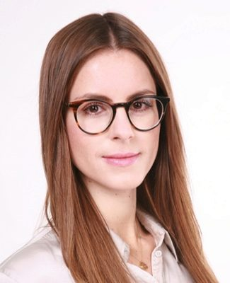 Laura Bortels Baker McKenzie