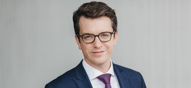 Marc Ohrendorf Irgendwas mit Recht Jura-Podcast