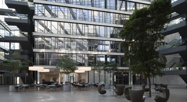 Flick Gocke Schaumburg Bonner Büro