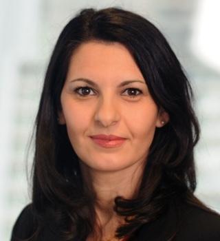 Arlinda Berisha Donau Uni Krems