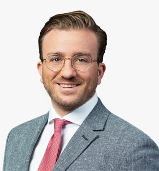 Dustin Schwerdtfeger McDermott Partner
