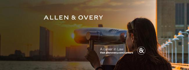 Allen & Overy Referendariat