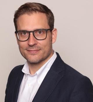 Daniel Zohny FIFA Zurich