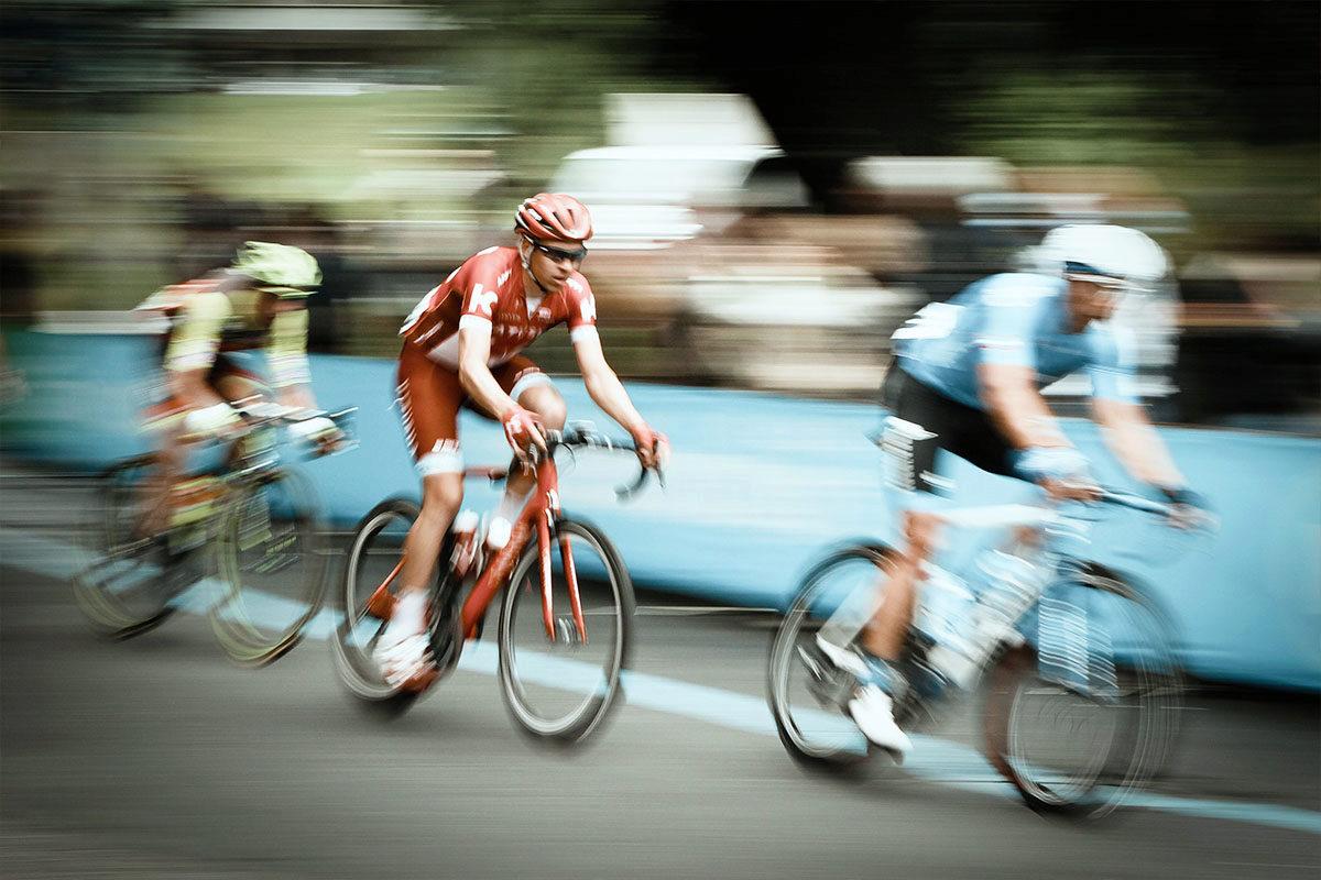 Sportrecht in einer Mittelständischen Kanzlei - Doping