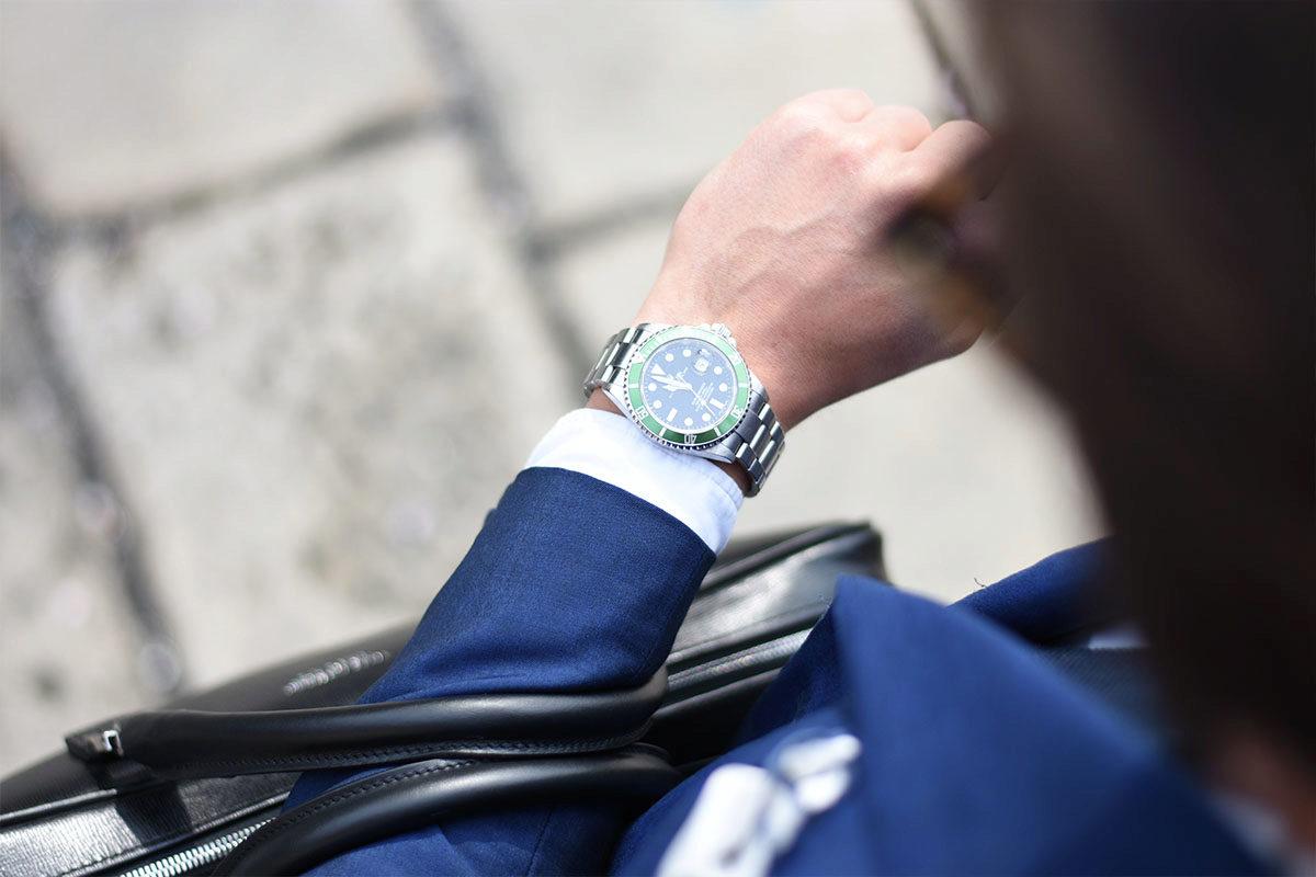 Zeitmanangement 10 Tipps für Anwälte