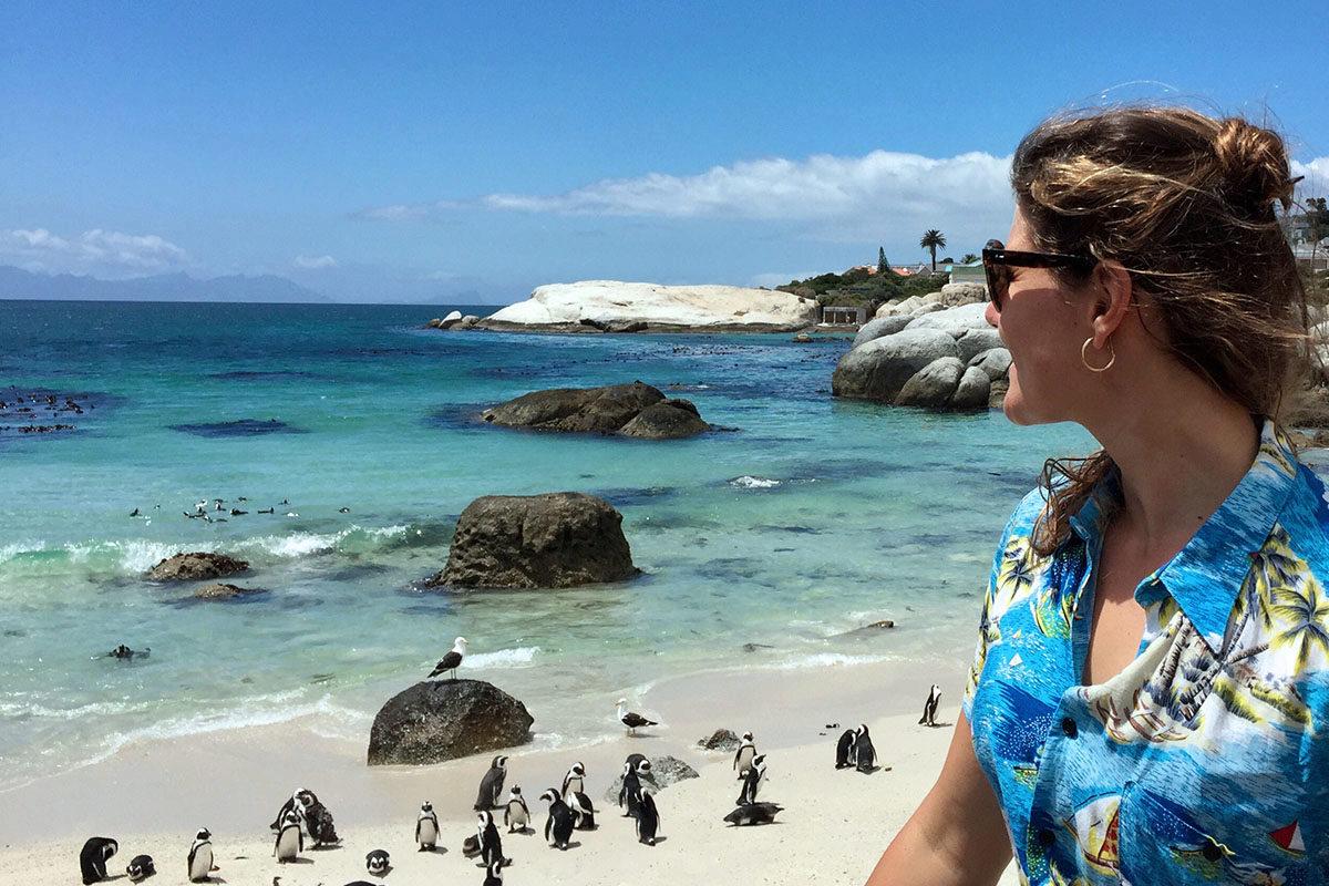 LL.M.- als Jurastudent nach Afrika - Erfahrungsbericht