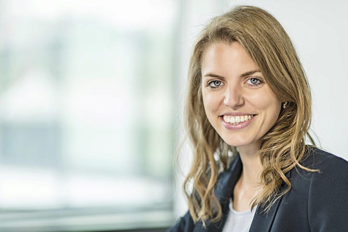 Interview Maria Marquard - Erfahrungsbericht Arbeitsalltag Berufseinstieg bei Dolde Mayen