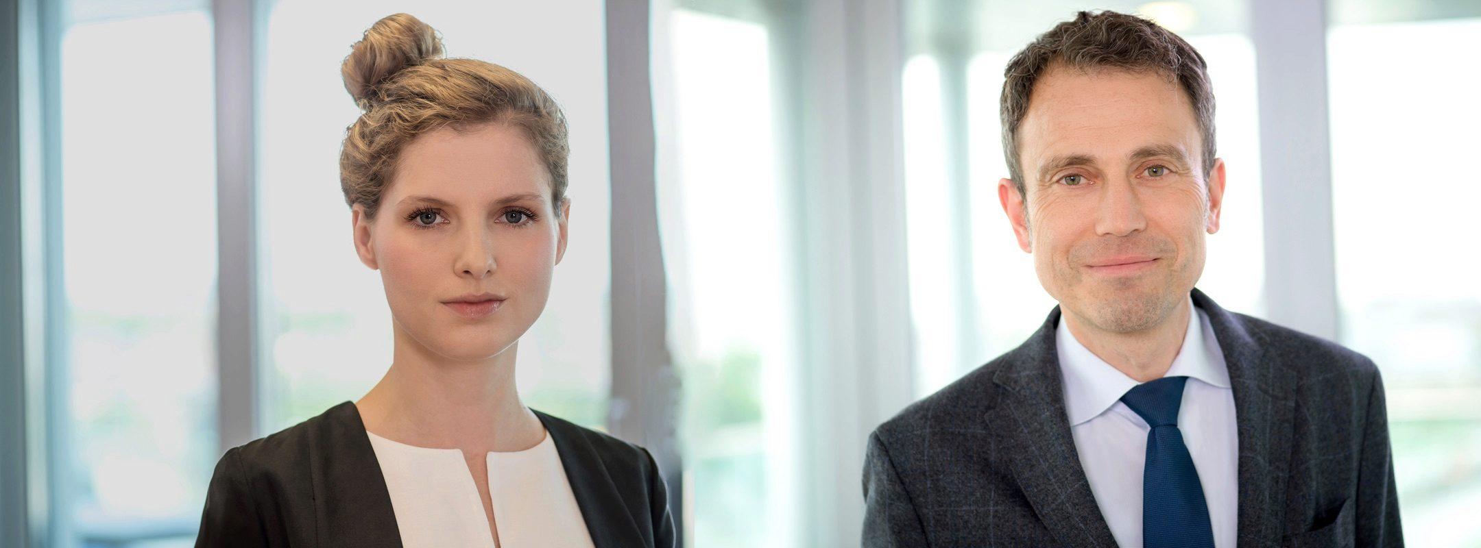Arbeitsrecht & die Digitalisierung - Interview Pia Pracht und Dr. Christoph Müller