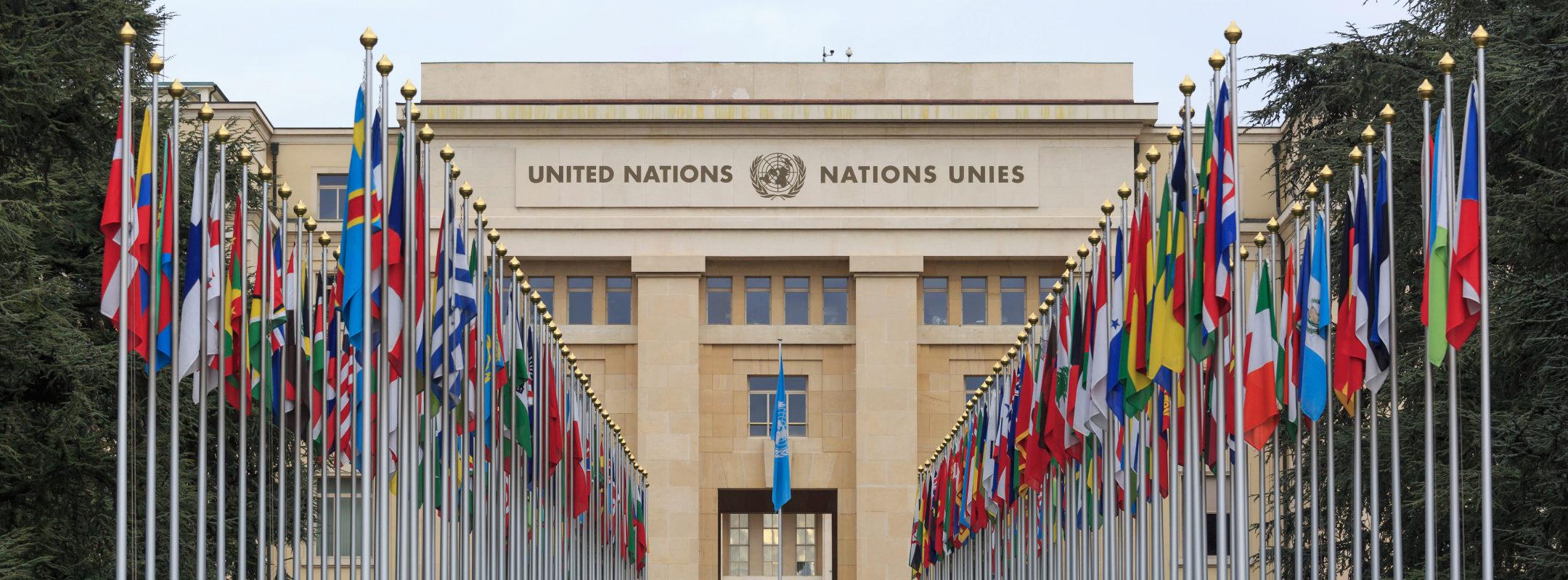 Soft Law und Hard Law im Völkerrecht