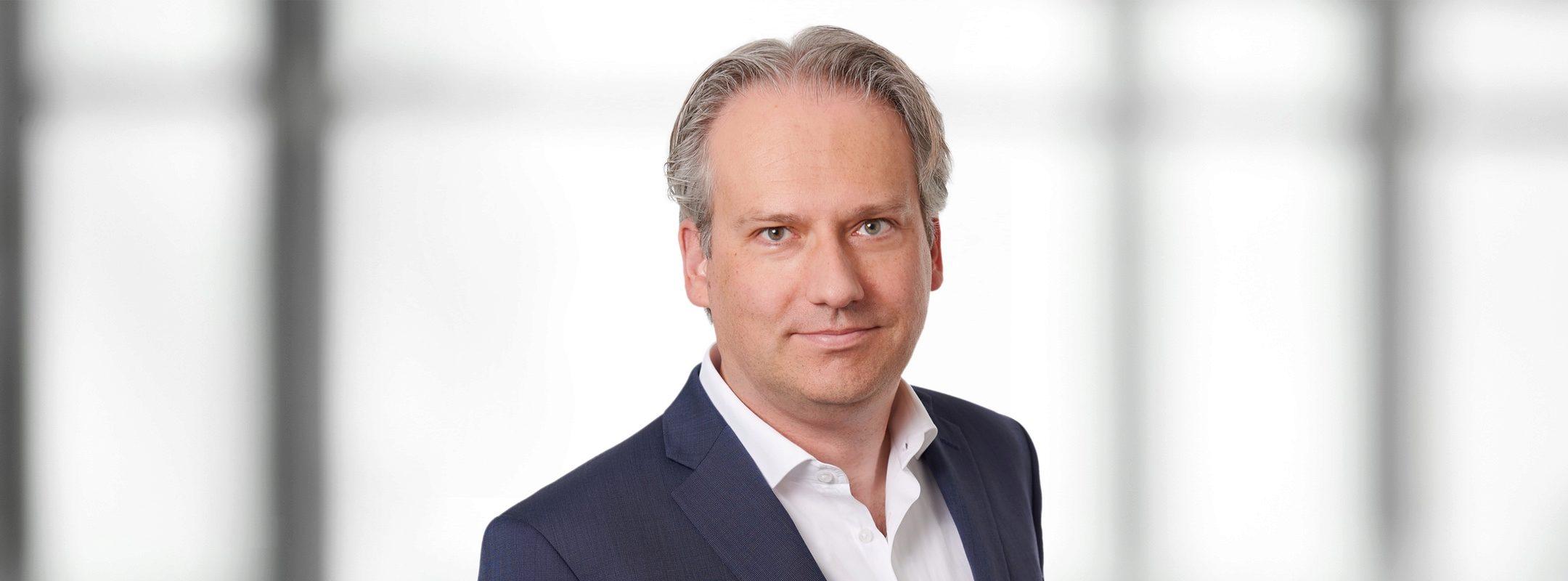 Thomas Gemmecke von der Kanzlei Baker Tilly im Interview