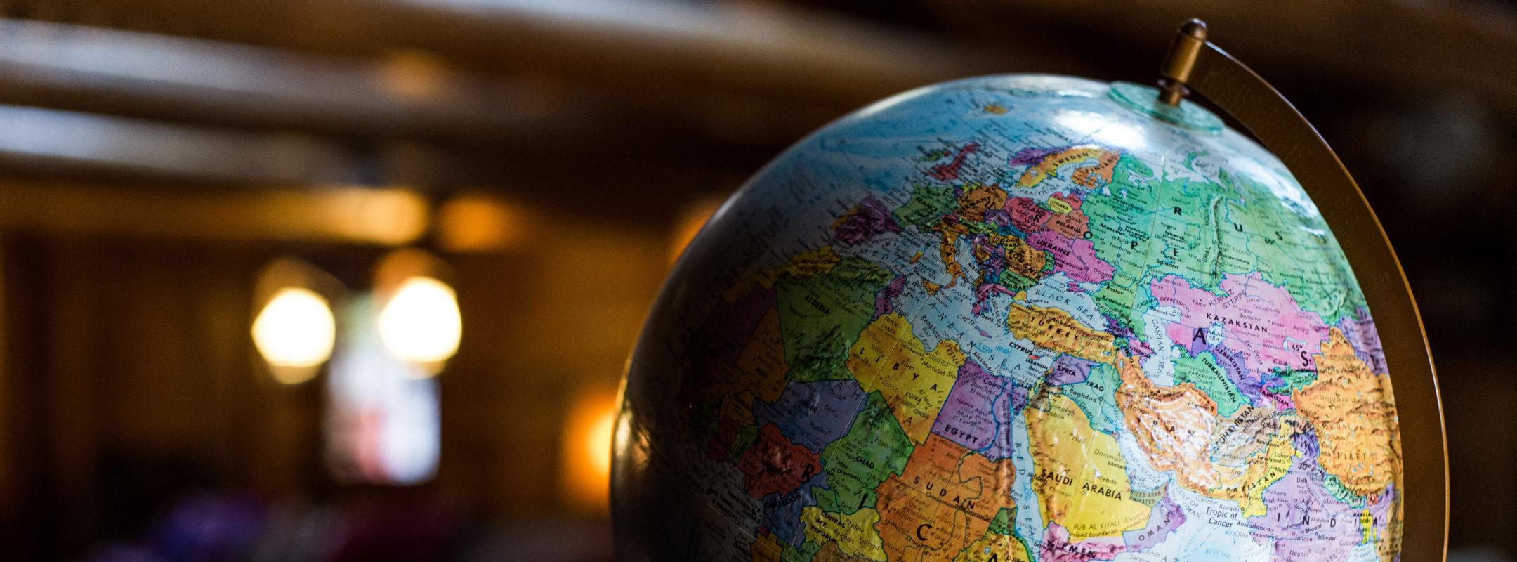 Internationales Recht Studium und Jobchancen