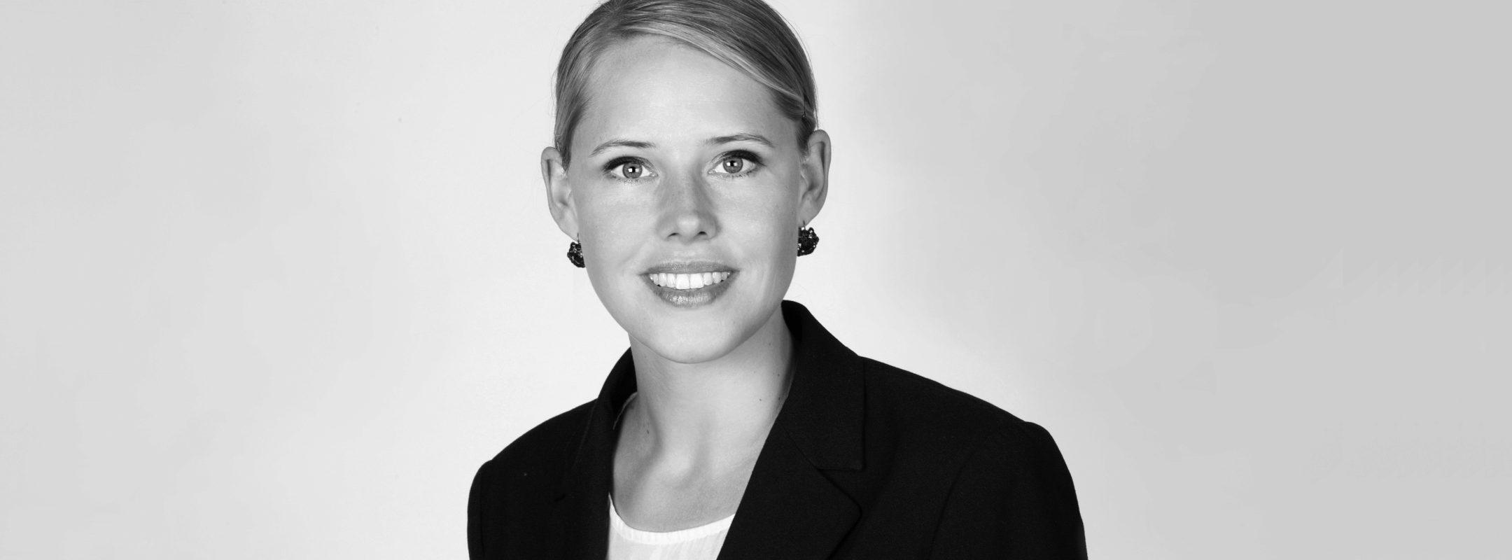 Dr. Franziska Kastner Stadtverwaltung Landeshauptstadt München Interview