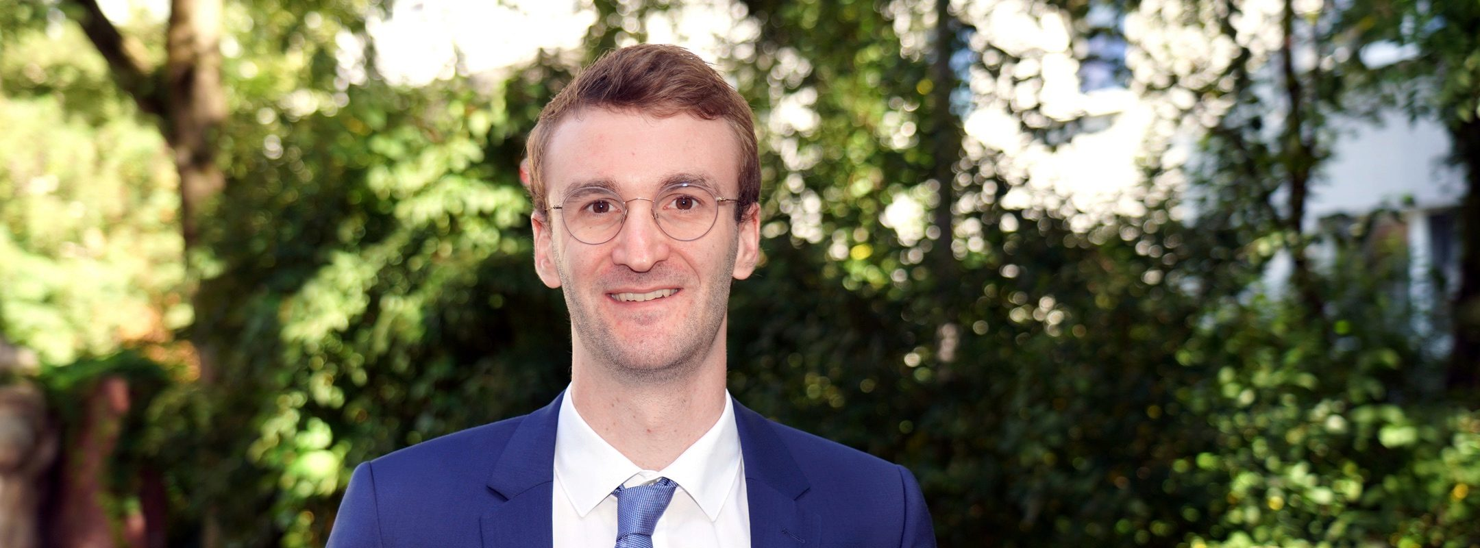 Benedikt Weigl Jurist Stadtverwaltung München