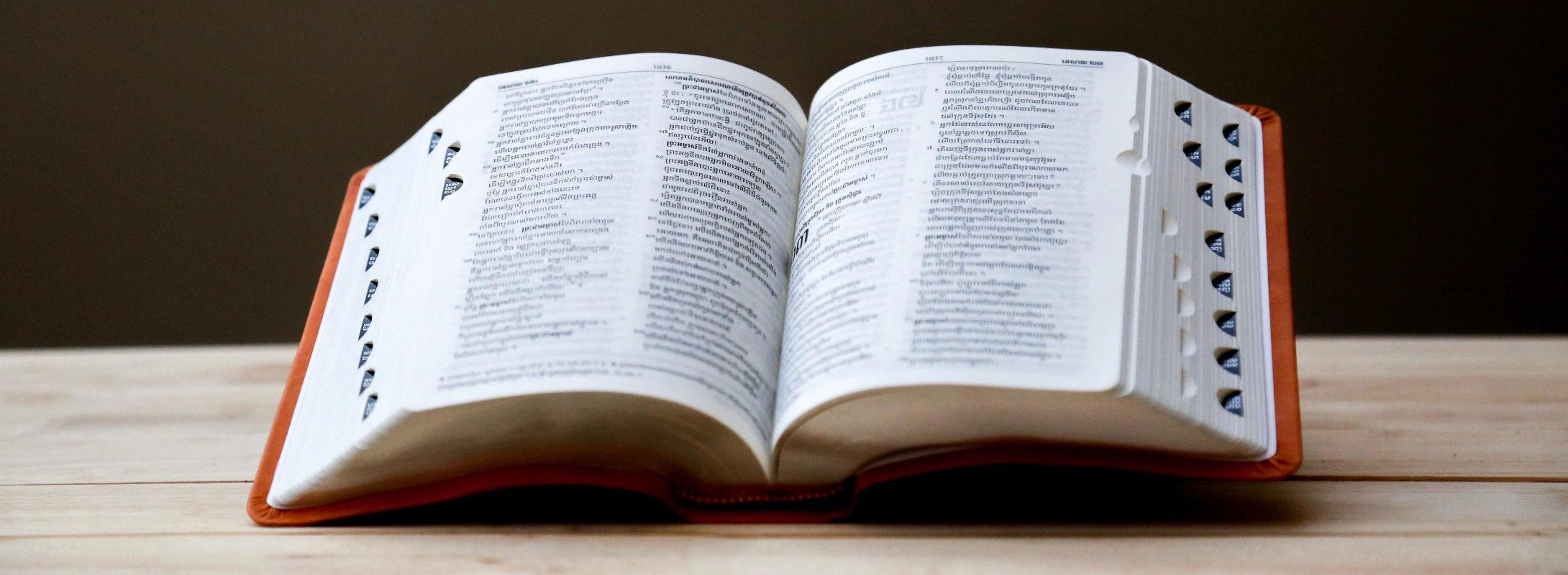 Sprachen, die sich für Juristen lohnen