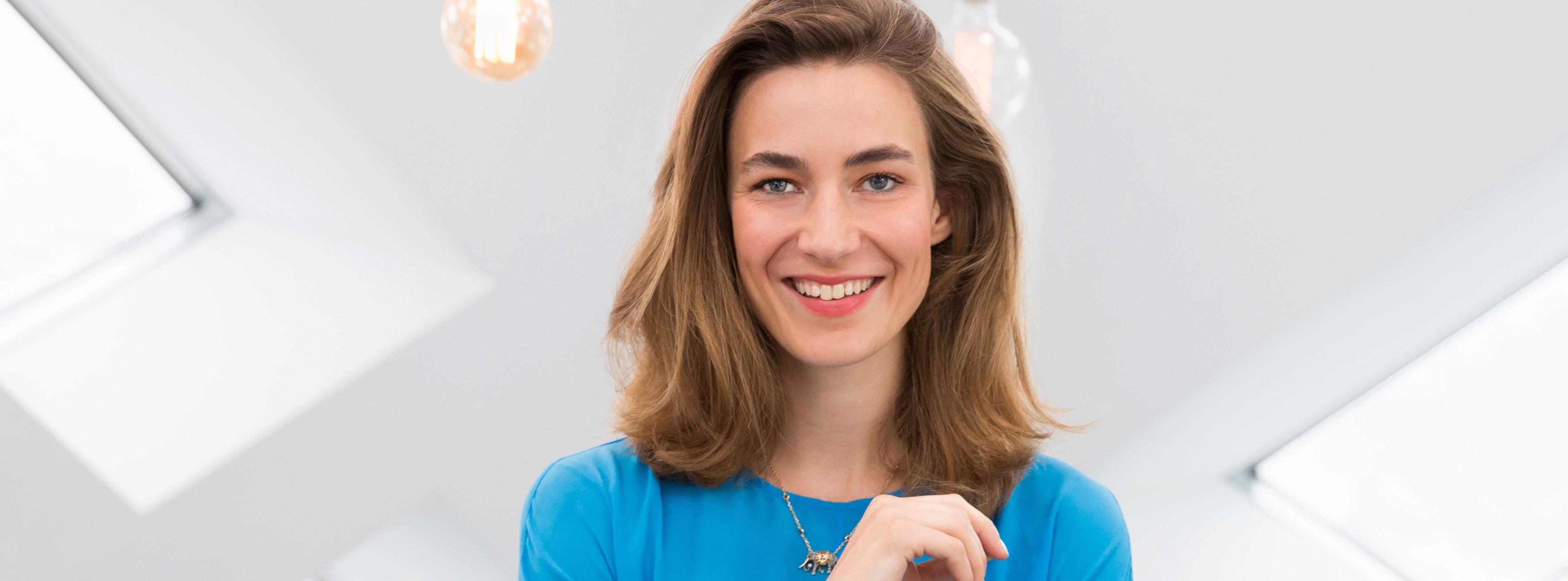 McKinsey Juristin Beraterin Dina Seilern-Aspang