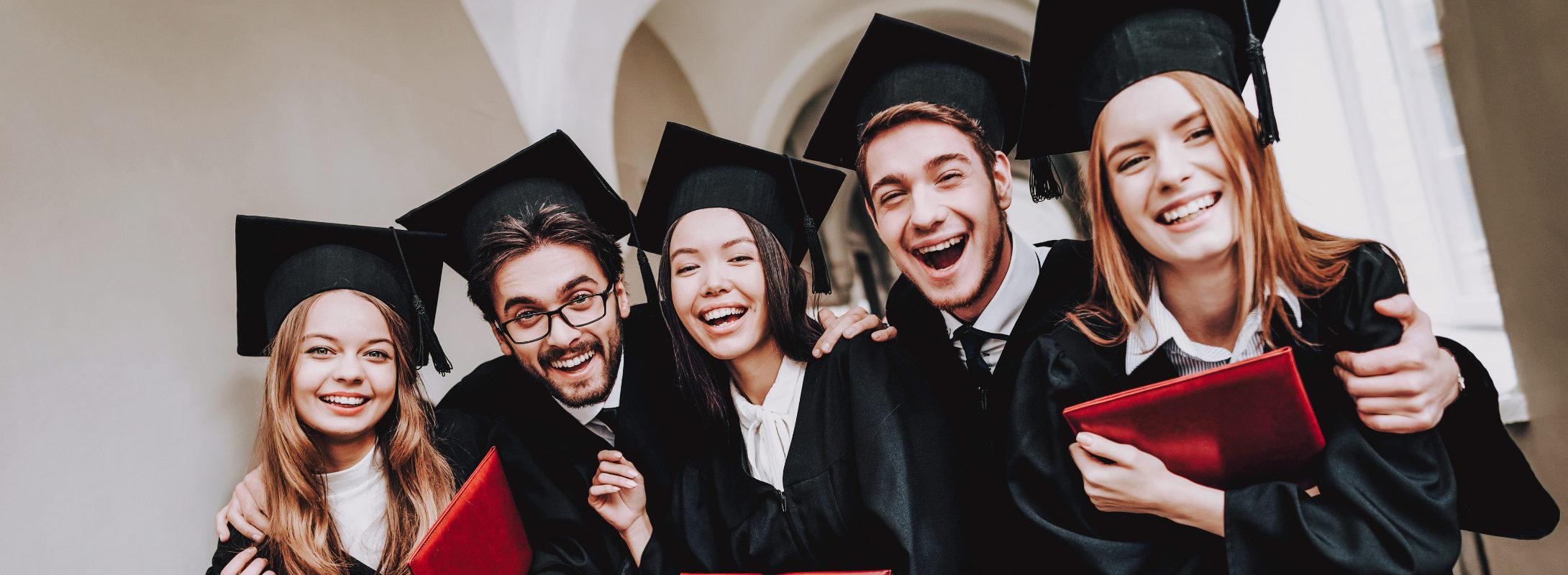 Internationale Law Schools auf der ganzen Welt