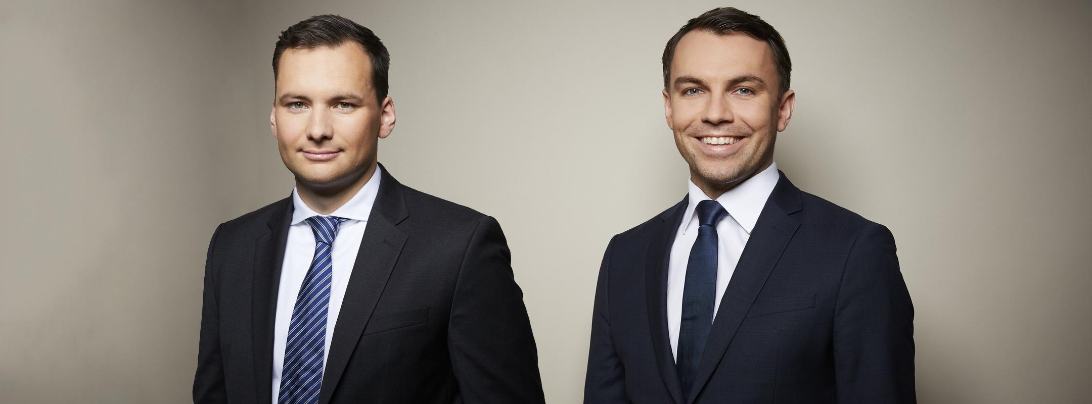 Gütt Olk Feldhaus Marcel Schmidt und Karl Ehrenberg