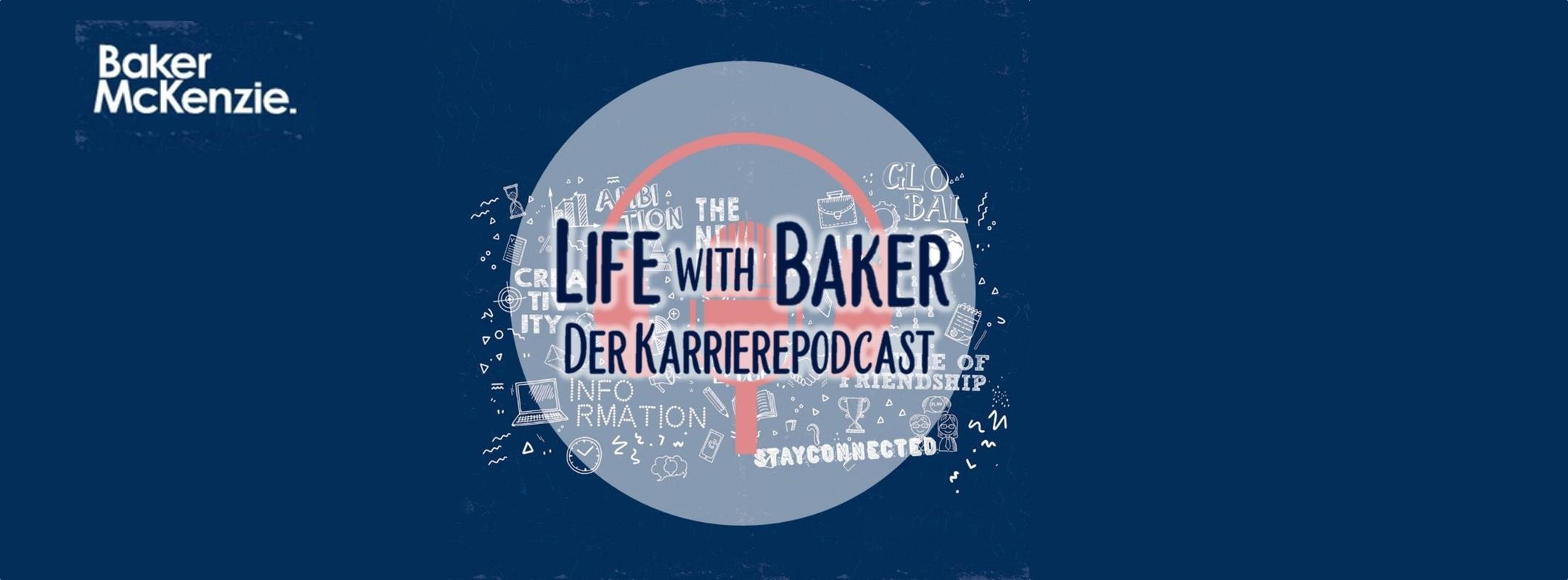 Life with Baker - der Karrierepodcast