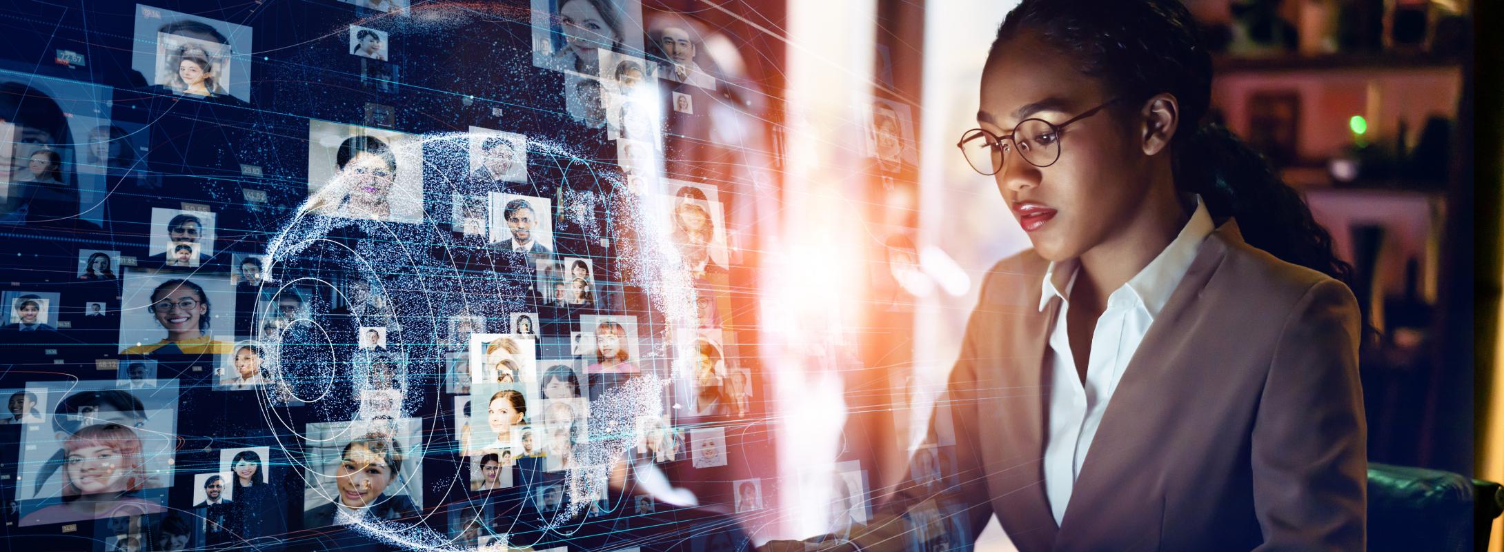 Digitales Networking für Juristen