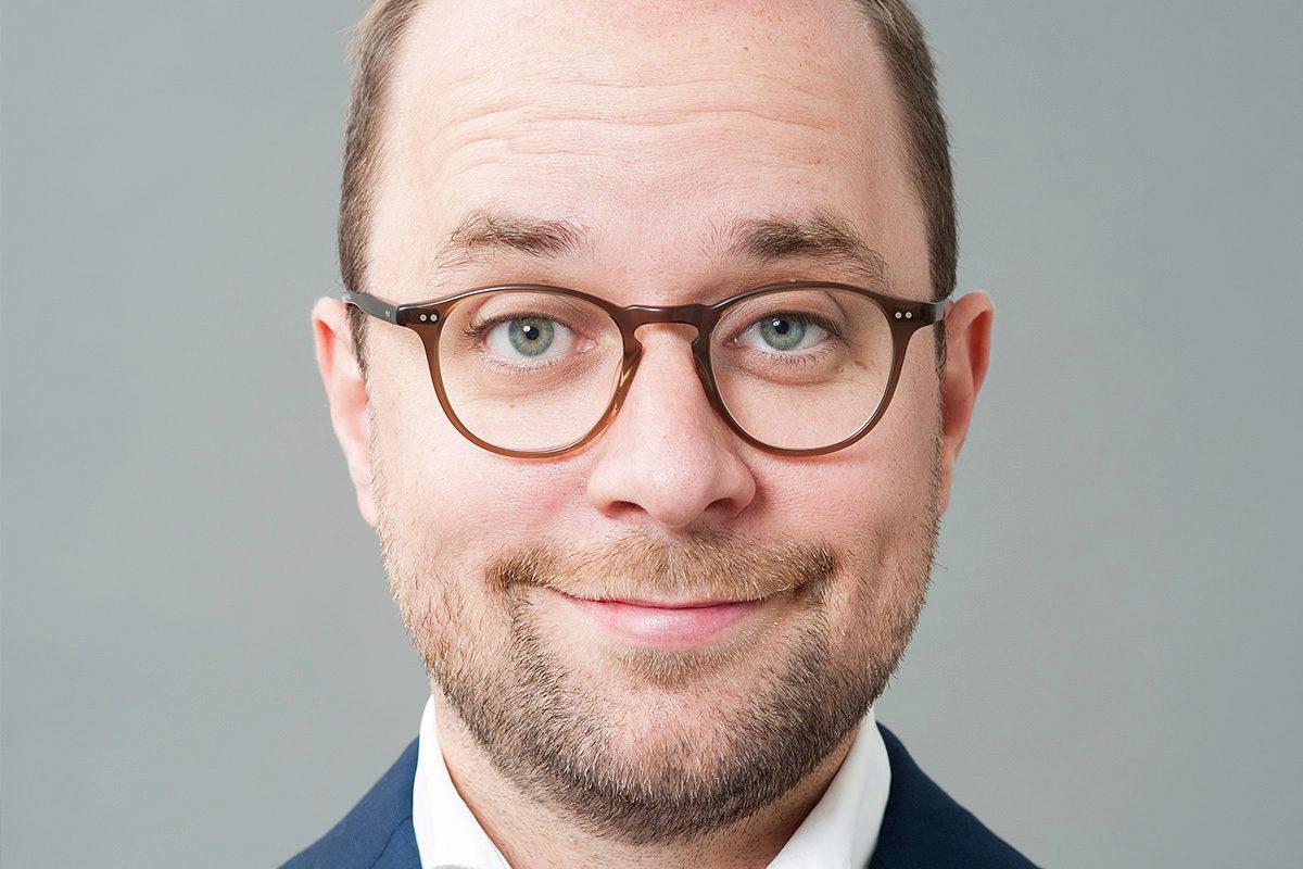 Jura-Comedian Dominik Herzog - TalentRocket