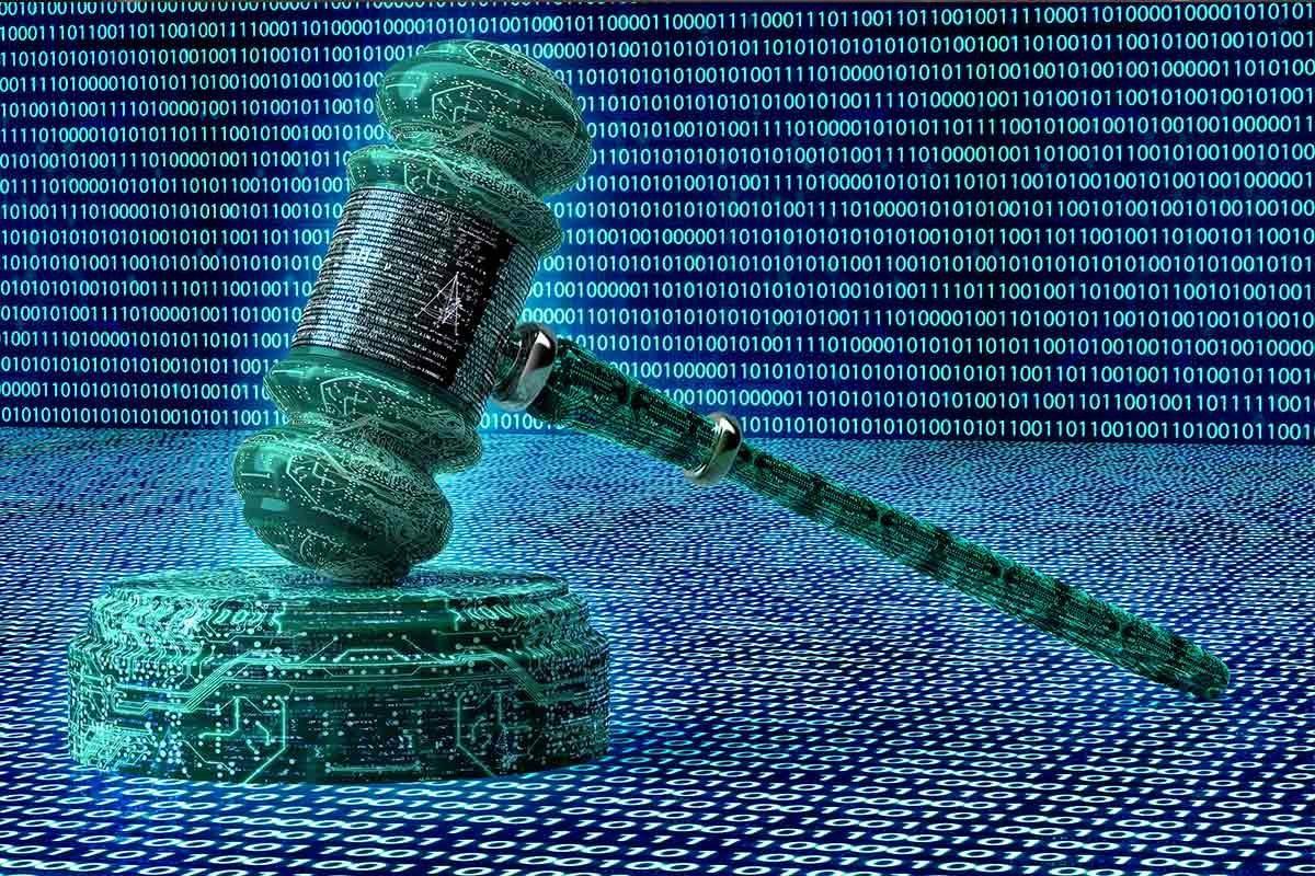 IT Recht für Juristen - Aufgaben und Arbeitsalltag
