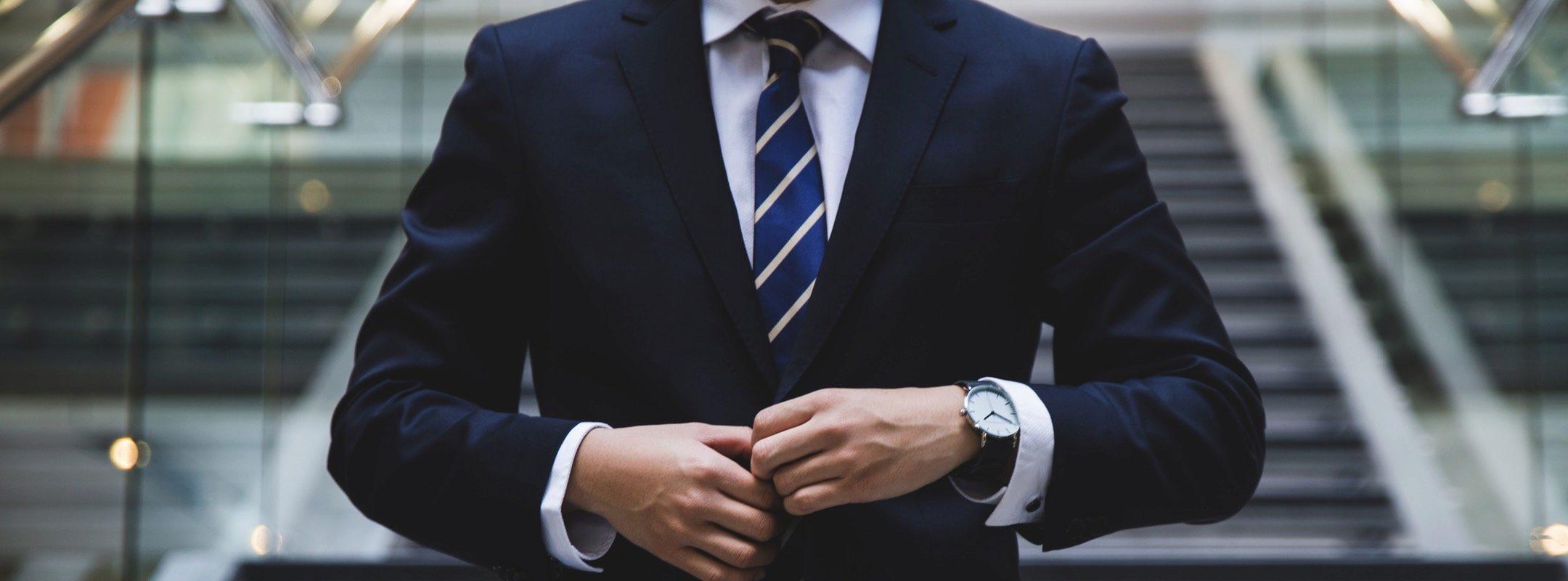 Woran erkenne ich einen Juristen? TalentRocker erklärt.