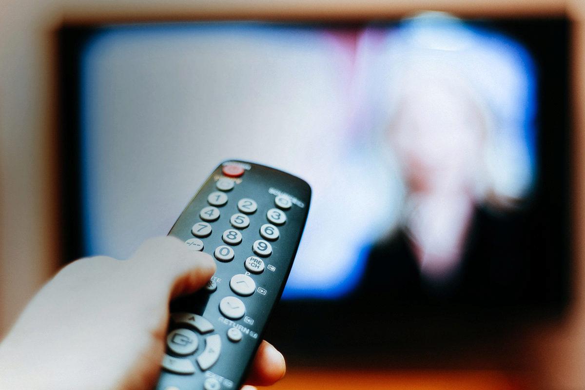 Headerbild zum Thema Jura im Tv