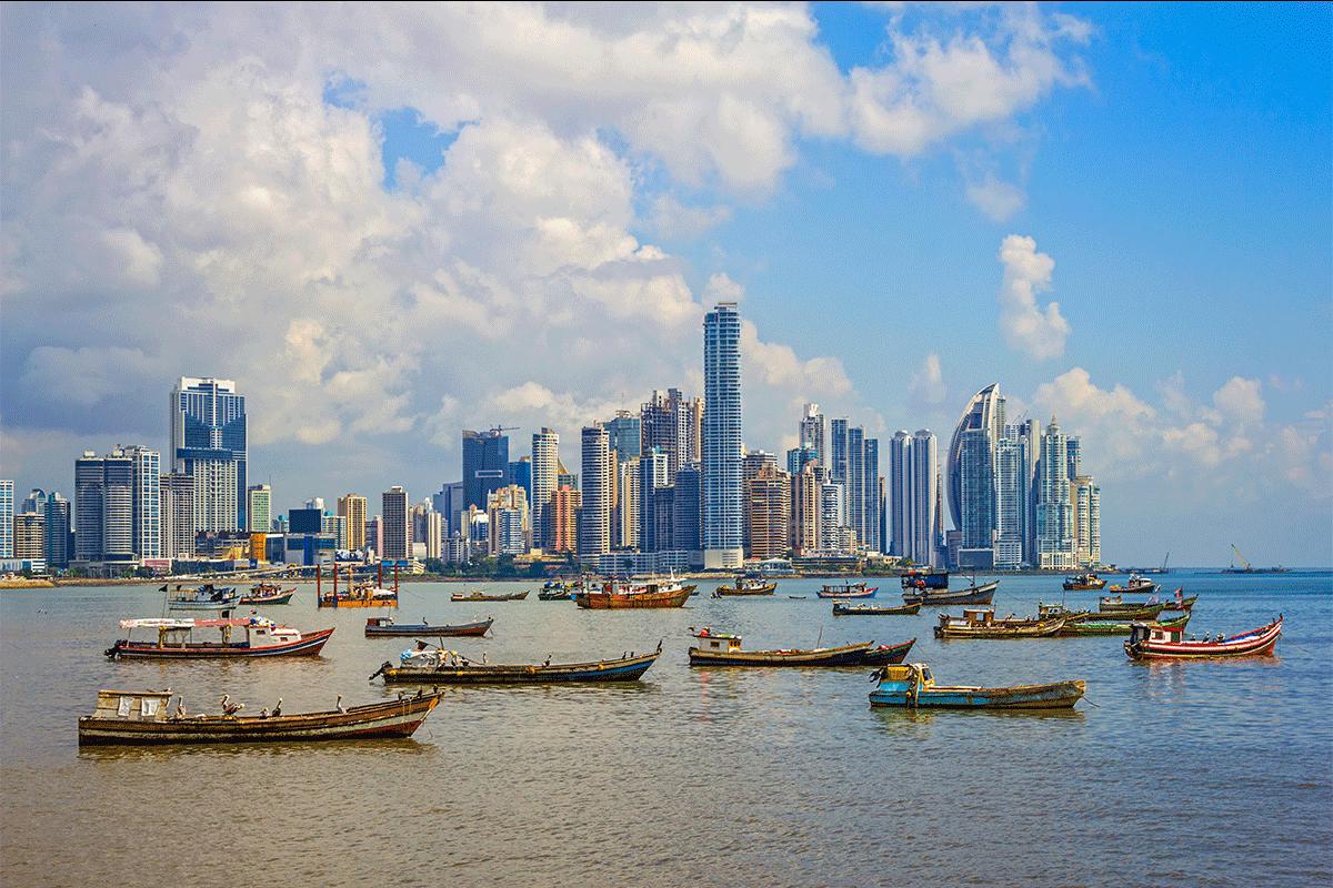 Panama Papers Briefkastenfirmen