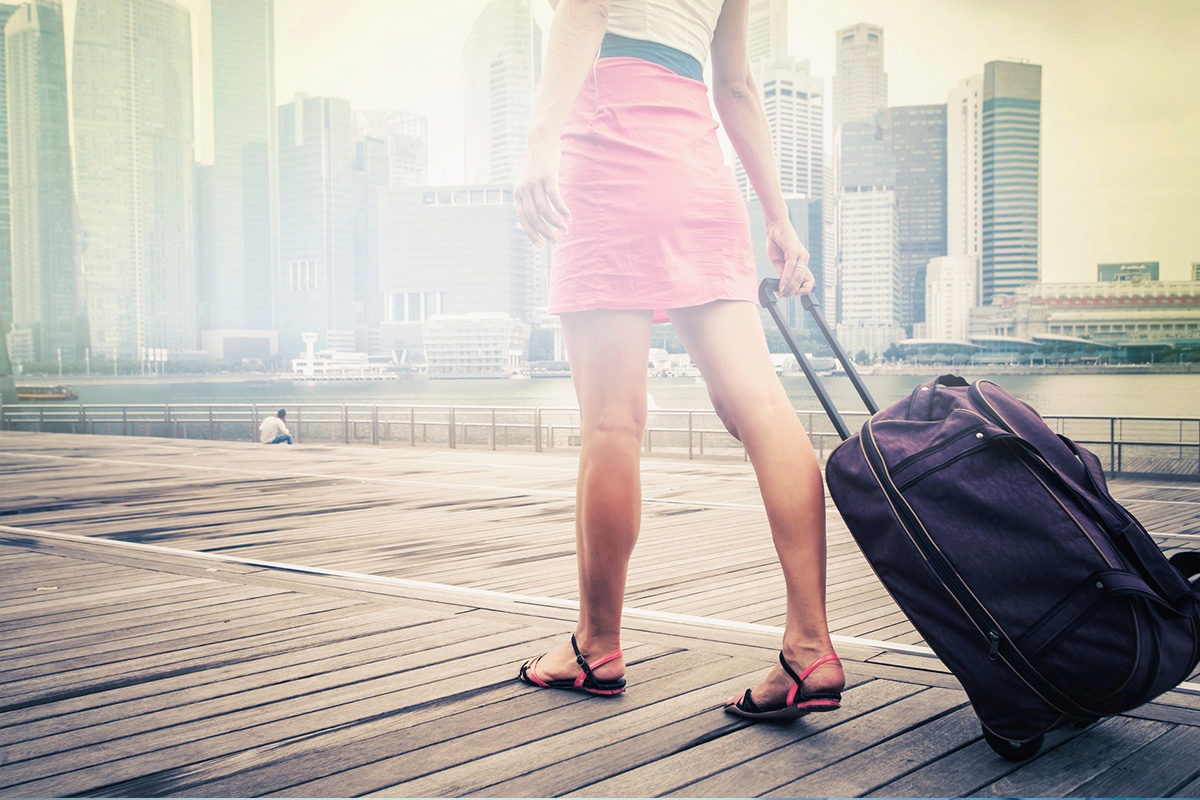 Tipps für ein Auslandspraktikum - Auch während des  Jurastudiums machbar?