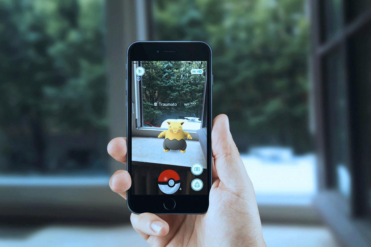 Pokémon Go `s Law - Welche (rechtliche) Konsequenzen sind bei Unachtsamkeit zu befürchten?