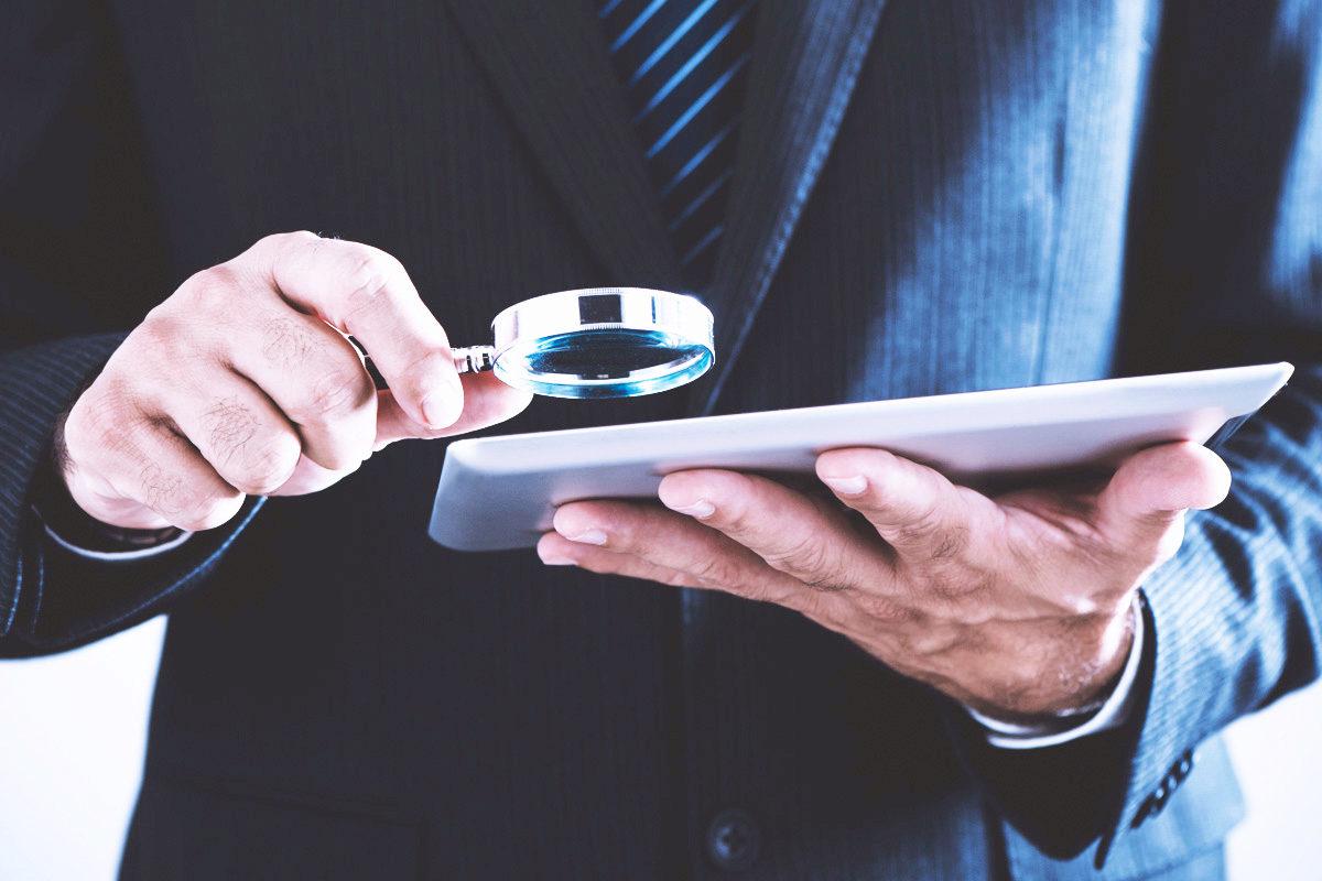 Der versteckte Stellenmarkt für Juristen - talentrocket