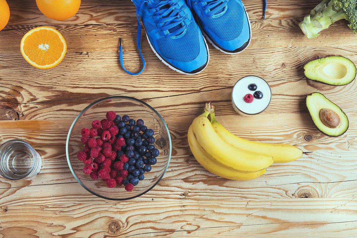 Superfood = Superkonzentration – Nüsse, Samen und andere  natürliche Putschmittel  für das Jurastudium