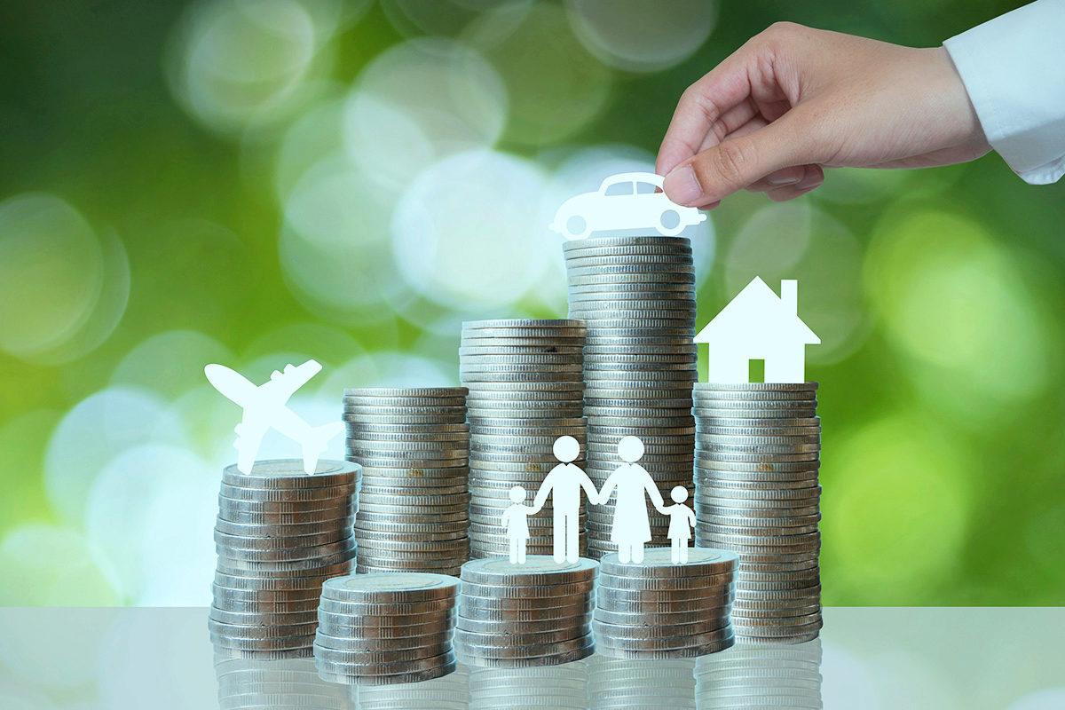 Gehaltsstruktur Equal Share, Lockstep & Merit Based Anteil - Verschiedenen Gehalts-Modelle in Kanzleien