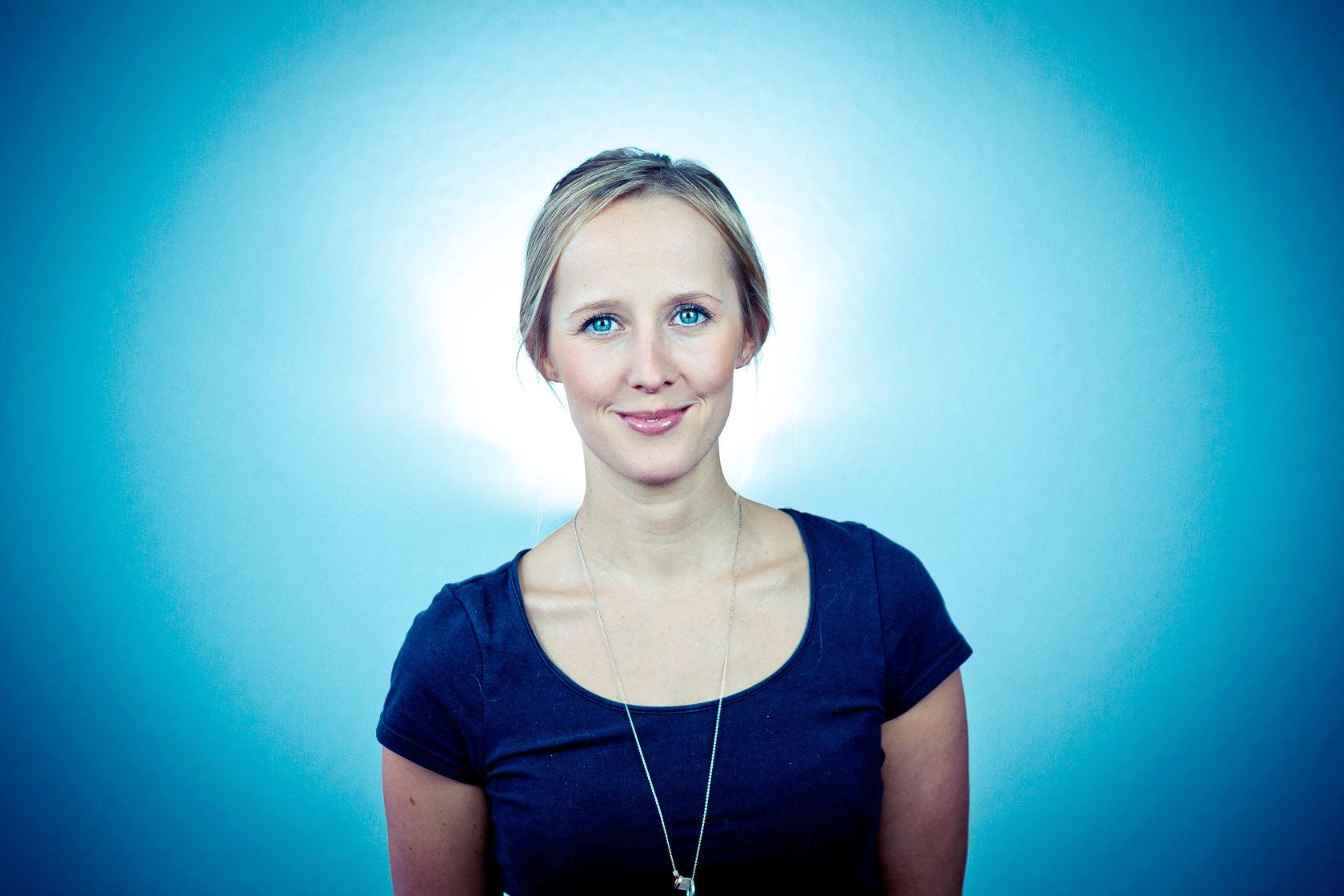Britta Kiwit von Dein-Lebenslauf.com