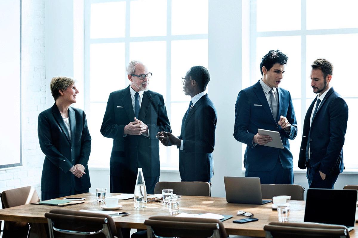 """""""Leadership""""- Auch für Kanzleien relevant? - Karrieremagazin TalentRocket"""