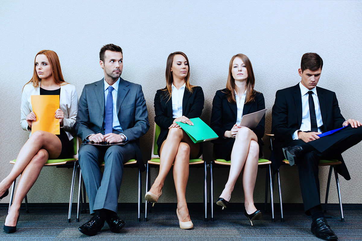 Top 10 der beliebtesten Arbeitgeber unter Juristen - TalentRocket Karrieremagazin